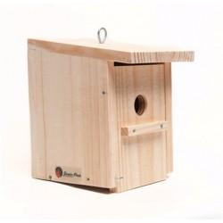 Caja nido para pajaros