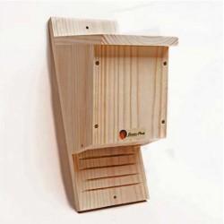 Caja nido para murciélago